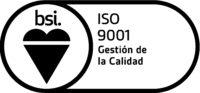 ISO 9001:2008 - Candea Industrias Plásticas S.A.